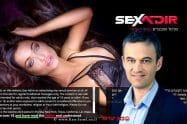 מחלקת הסייבר בפרקליטות נגד אתרי סקס לשרותי זנות
