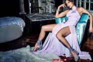 ג'ניפר לופז בישראל עם Guess ברשת נעלי Show/off