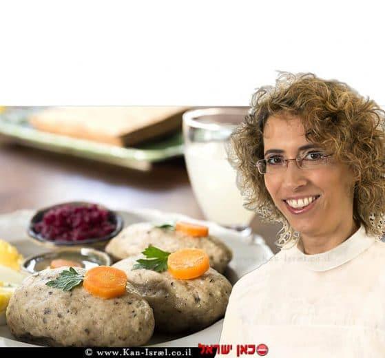 דר' תורי גולדשטיין, דיאטנית קלינית
