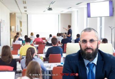 יצחק קשתראש הרשות המקומית חריש
