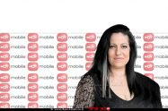 ענת בן עזרא דוקן, סמנכל אסדרה ומנהל וראש אגף חקירות ומודיעין של הרשות להגנת הצרכן ולסחר הוגן | רקע: לוגו הוט מוביל | עיבוד צילום: שולי סונגו
