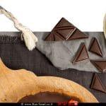 טארט שוקולד לרגל עונת השוקולד