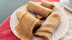 לחם אינג'רה
