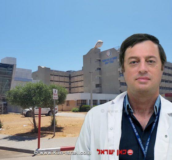 דר' דוד קקיאשווילי, הלל יפה